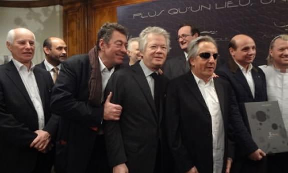 Strasbourg : Bohrer, le Croco et son prix